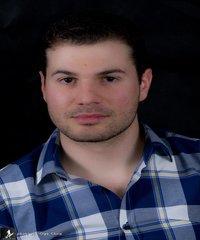 Mr. Michalis Vardaros<br><span>Spare Parts & Supplies</span>