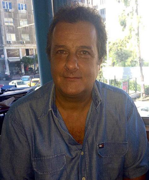 Mr. Theodoros Angelopoulos<br /><span>Service Engineer</span>