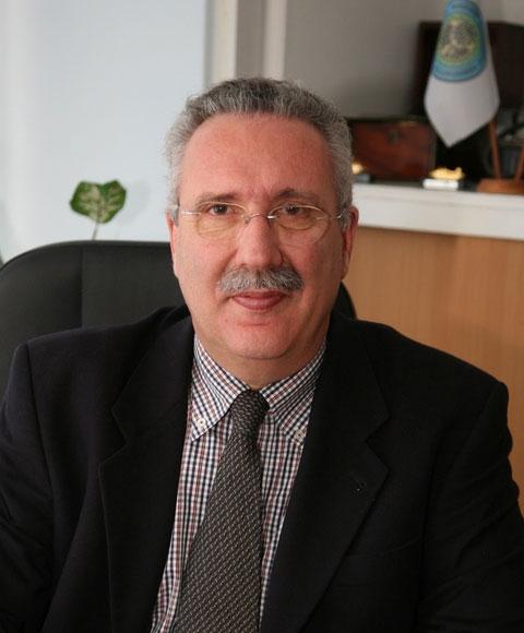 Mr. Markos Tripolitis <br /><span>Managing Director - Naval Architect & Marine Engineer</span>