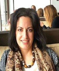 Mrs. Marianna Fyrippi<br><span>Spare Parts & Supplies</span>