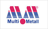 Multi Metal Logo