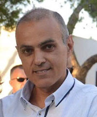 Mr. Alexandros Mougios <br /><span>Sales Manager</span>