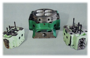 sulzer cylinder covers